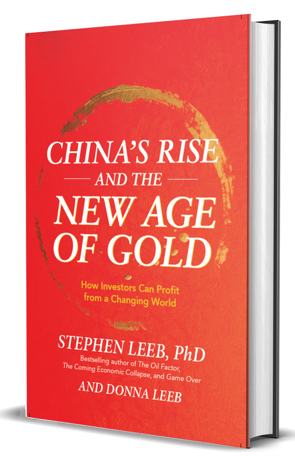 China Rise