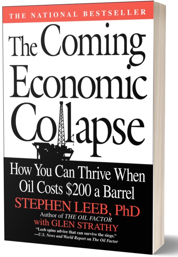 Upcoming Collapse
