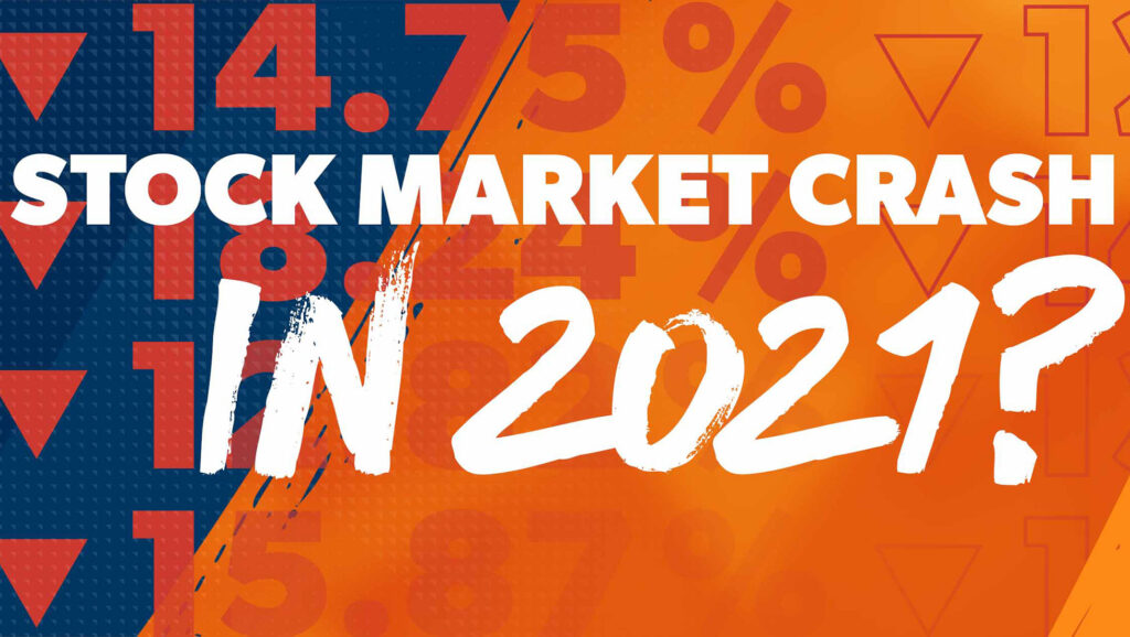 Stock Market Crash 2021... What Will This Year Bring For Investors?